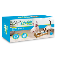 AFP Liftstyle4Pets - Double Dinner - M